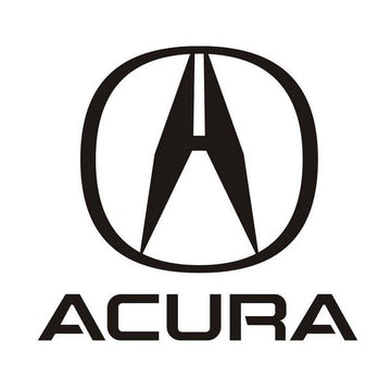Acura Carpet Dye Colors