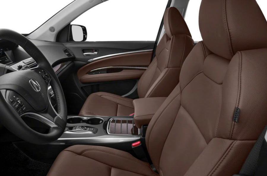 Acura Leather Vinyl Dye Colors