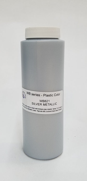 WB series of Plastic Metallic Color