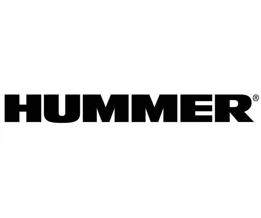 Hummer Leather-Vinyl Dye Colors