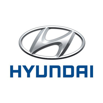 Hyundai Leather-Vinyl Dye Colors