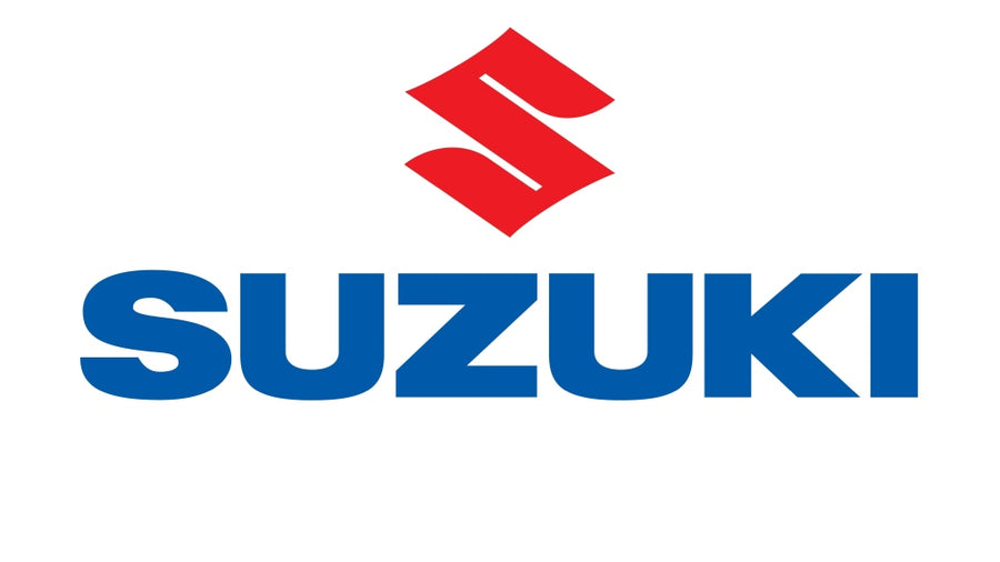 Suzuki Leather-Vinyl Dye Colors