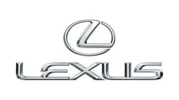 Lexus Leather-Vinyl Dye Colors