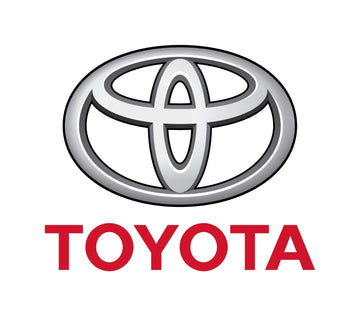 Toyota Leather-Vinyl Dye Colors