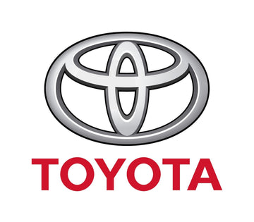 Toyota Carpet Dye Colors