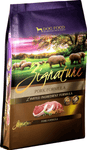 Zignature Grain-Free Pork Limited Ingredient Formula Dry Dog Food 4lbs