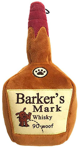 Barker Mark Whisky