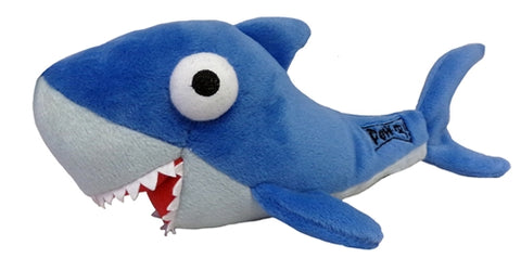 Shark Plush - Huxley & Kent