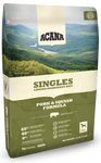 ACANA SINGLES LIMITED INGREDIENT DIET PORK AND SQUASH FORMULA GRAIN FREE DRY DOG FOOD 12oz Sample