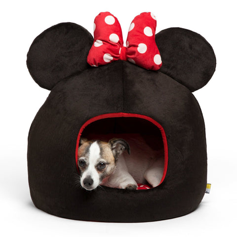 Disney Minnie Dome Bed