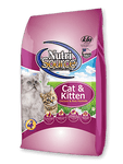NutriSource Cat and Kitten Chicken and Rice Dry Cat Food 6.6lb