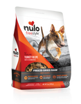Nulo Freestyle Turkey Recipe Freeze-Dried Raw Dog Food 13 oz