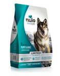 Nulo Freestyle Limited Ingredient Kibble  PUPPY & ADULT Salmon Recipe 4 lb