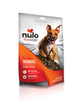 Nulo Freestyle Grain-Free Turkey Recipe Dog Training Treats 4oz