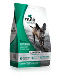 Nulo Freestyle Limited Ingredient Kibble  PUPPY & ADULT Alaska Pollock Recipe 22lb