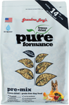 GRANDMA LUCY'S PUREFORMANCE PRE-MIX/CHICKPEAS FREEZE DRIED GRAIN FREE DOG FOOD