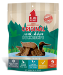 Plato Natural Duck Dog Treats 6z