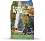 Taste Of The Wild Rocky Mountain Feline Recipe with Roasted Venison & Smoked Salmon 14 lb