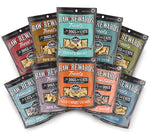 Northwest Naturals Raw Rewards Lamb Liver Freeze Dried Dog & Cats Treats 3oz