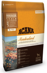 ACANA REGIONALS MEADOWLAND FORMULA GRAIN FREE DRY DOG FOOD 4.5lb