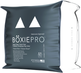 BoxiePro Deep Clean Probiotic Cat Litter, 28-lb bag