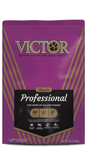 Victor Dog Professional 5 lb