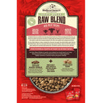 Stella & Chewy's Raw Blend Red Meat Small Breed Dog
