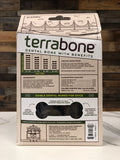 Terrabone Fresh Breath Medium Bone, 10 Count