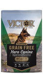 Victor Dog Grain Free Hero Canine 50 lb