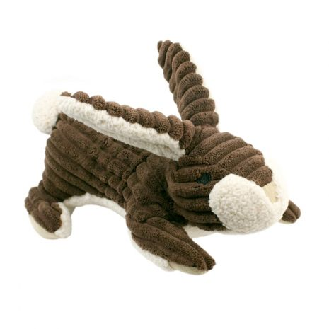 Tall Tails Rabbit With Squeaker
