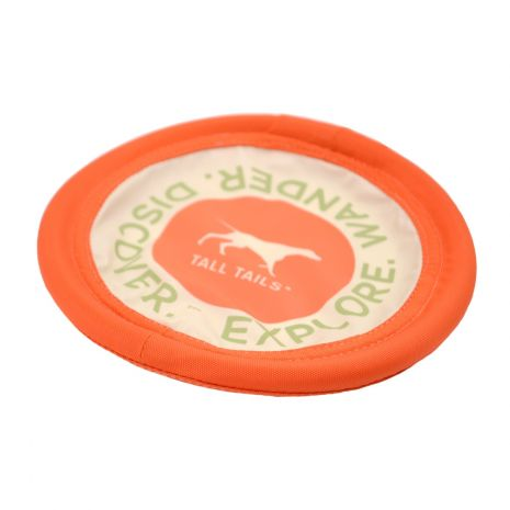 Tall Tails Soft Flying Disk 7""