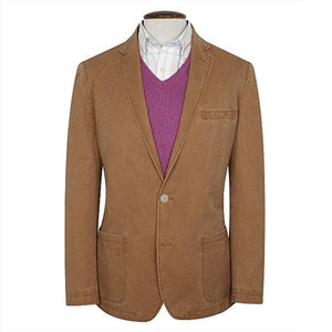 Brook Taverner Euston Jacket