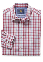 Load image into Gallery viewer, Brook Taverner Corfe Check Shirt