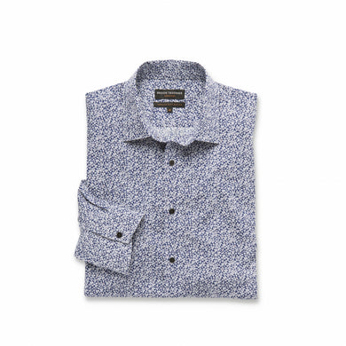 Brook Taverner Ryal Floral Shirt