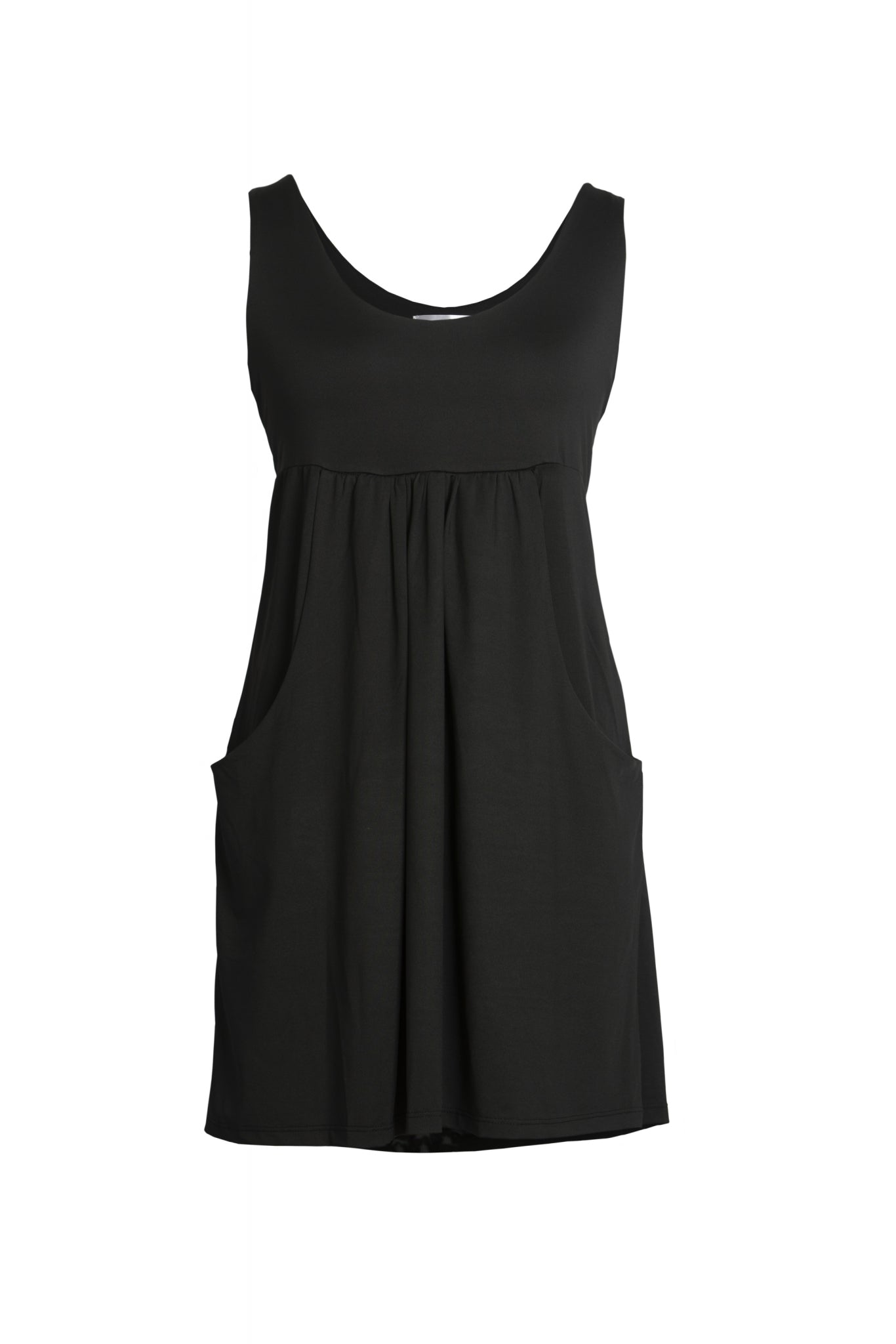 Black Anytime Dress Audrey Short