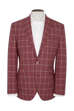 Brook Taverner Channon Check Jacket