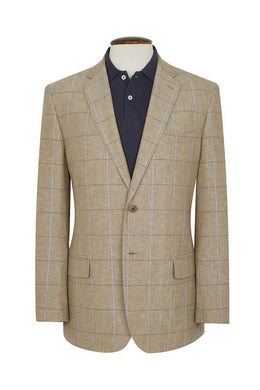 Brook Taverner Crompton Check Jacket