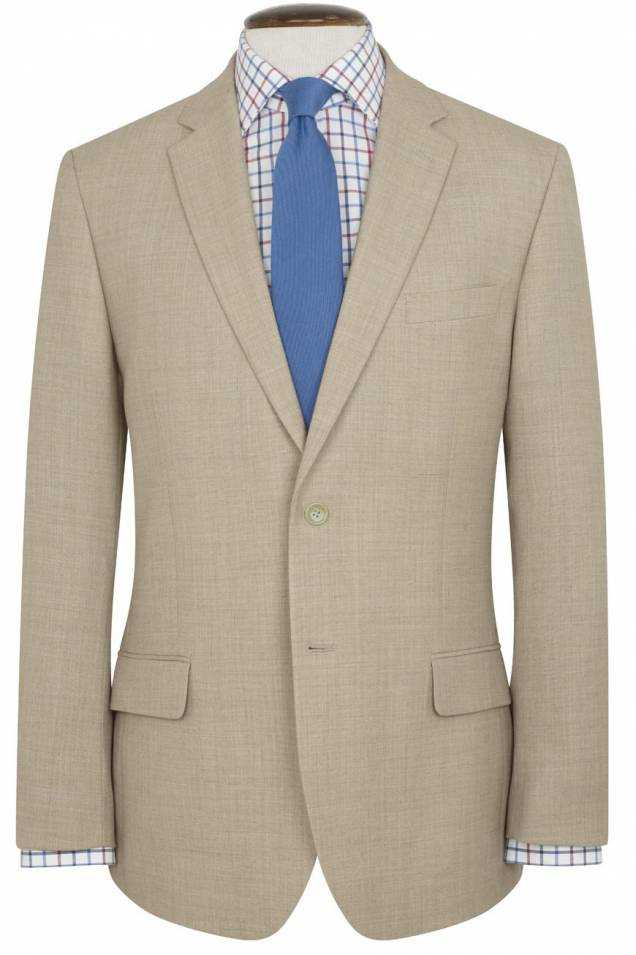 Brook Taverner Esher Linen Jacket