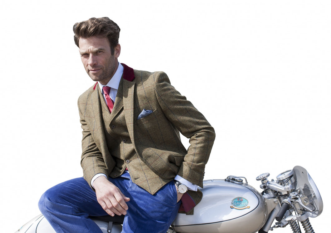 Brook Taverner Henlow Jacket