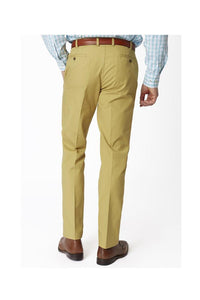 Brook Taverner Thomas Trousers - Dijon