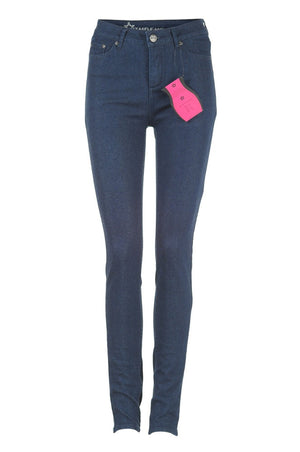 Gina Midnight Blue Wizard Jeans