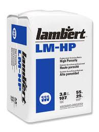 Lambert LM-HP High Porosity Mix (AVAILABLE FOR PICK UP ONLY)