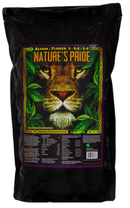 Natures Pride Top Dress Bloom