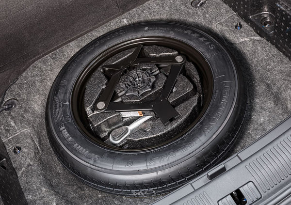 "MG HS 16"" Space Saver Spare Wheel"