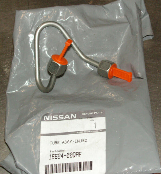 Nissan Injector Tube