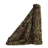LOOGU 150D Polyester Oxford Paper Printing Bulk Roll Camo Netting - loogucamoshop