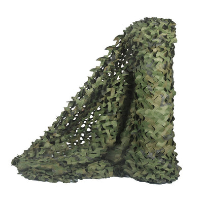 LOOGU 150D Polyester Oxford Pigment Printing Bulk Roll Camo Netting - loogucamoshop