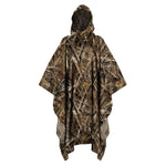 Poncho Raincoat - loogucamoshop
