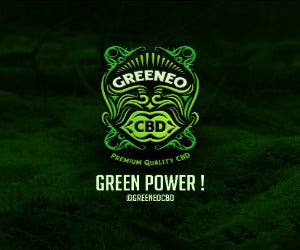 CBD BOOSTER SKUFF GREENEO