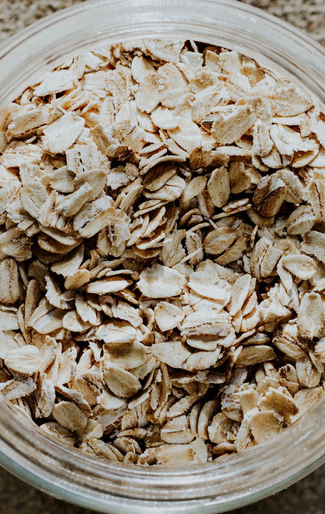 7 Reasons Oats is a Superfood